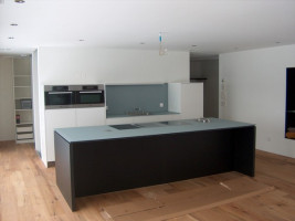 glasabdeckung k che glastechnik sch rmann gmbh h nenberg. Black Bedroom Furniture Sets. Home Design Ideas
